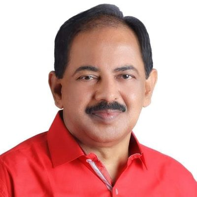 Hon'ble Minister for Food and Civil Supplies, Consumer Protection and Legal Metrology