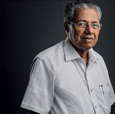 Hon'ble Chief Minister of Kerala